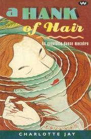 Cover of: A hank of hair