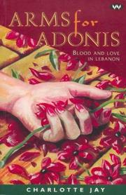 Cover of: Arms for Adonis