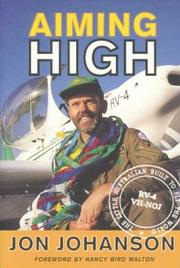 Cover of: Aiming High
