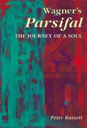 Cover of: Wagner's Parsifal