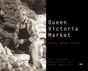 Cover of: Queen Victoria Market