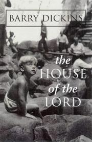Cover of: The house of the Lord