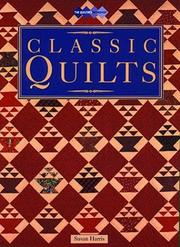 Cover of: Classic Quilts (Quilters Workshop)