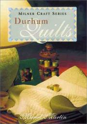 Cover of: A Collection of Durham Quilts