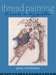 Cover of: Thread Painting