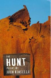 Cover of: The hunt