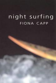 Cover of: Night surfing | Fiona Capp