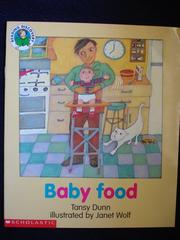 Cover of: Baby Food (Reading Discovery)