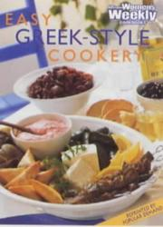 Cover of: Easy Greek Cooking