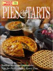 Cover of: Pies and Tarts