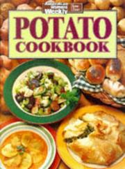 Cover of: Potato Cookbook