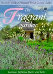 Cover of: The Fragrant Garden
