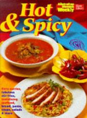 Cover of: Hot & Spicy