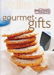 Cover of: Gourmet Gifts | Mary Coleman