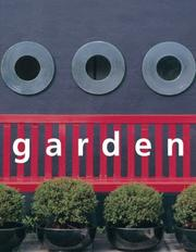 "Cover of: Garden (""Australian House & Garden"")"