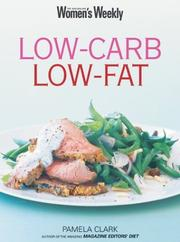 Cover of: Low Carb, Low Fat