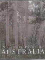 Cover of: National Parks of Australia (National Parks of the World)
