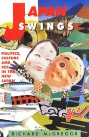 Cover of: Japan swings
