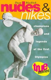 Cover of: Nudes and Nikes