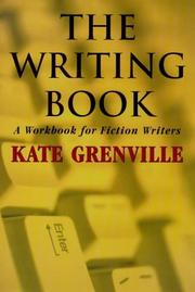 Cover of: The Writing Book