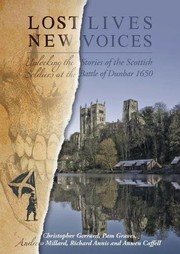 Cover of: Lost Lives, New Voices
