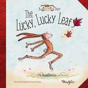 Cover of: The Lucky, Lucky Leaf