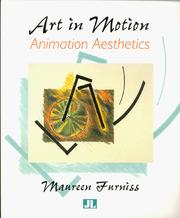 Cover of: Art in motion