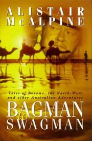 Cover of: Bagman to Swagman