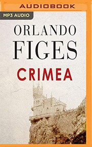 Cover of: Crimea