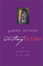 Cover of: Writing Fiction