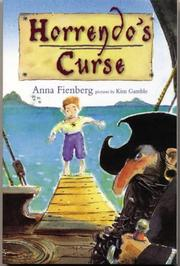 Cover of: Horrendo's Curse