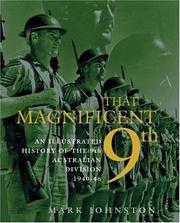 Cover of: That Magnificent 9th (New Speciality Titles)
