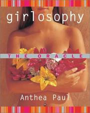 Cover of: Girlosophy | Anthea Paul