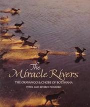 Cover of: The miracle rivers