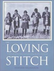 Cover of: The loving stitch