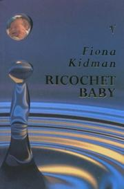 Cover of: Ricochet baby