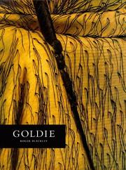 Cover of: Goldie