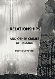 Cover of: Relationships and Other Crimes of Passion