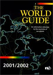 Cover of: The World Guide 2001-2002