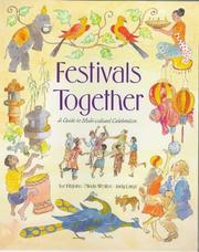 Cover of: Festivals Together | Sue Fitzjohn