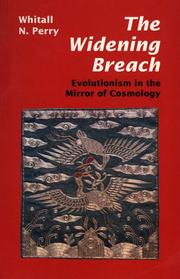 Cover of: The Widening Breach
