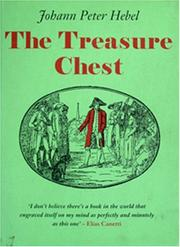 Cover of: The treasure chest