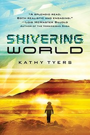 Cover of: Shivering World
