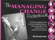 The Managing Change Pocketbook