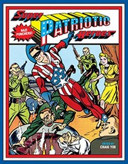 Cover of: Super Patriotic Heroes