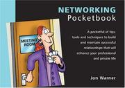 Cover of: The Networking Pocketbook