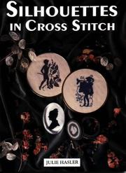 Cover of: Silhouettes in cross stitch