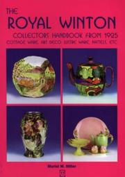Cover of: Collecting Royal Winton Chintz