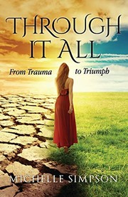 Cover of: Through It All