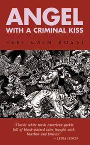 Cover of: Angel with a Criminal Kiss